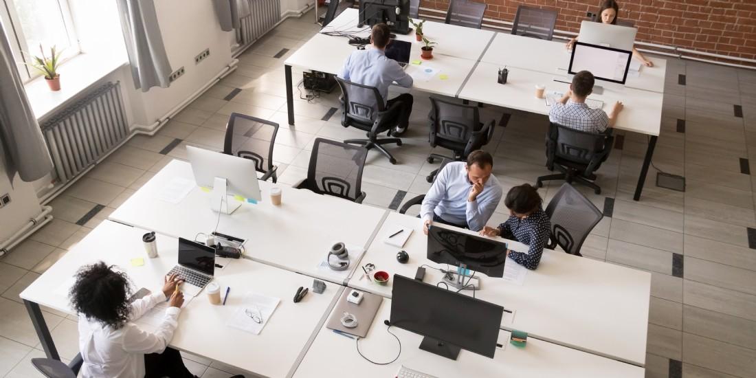 Start-up : quelle culture d'entreprise en 2021 ?