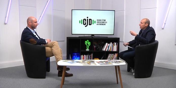 Emeric Oudin (CJD) : 'Soutenir le fabriqué en France, c'est aussi soutenir notre modèle social'