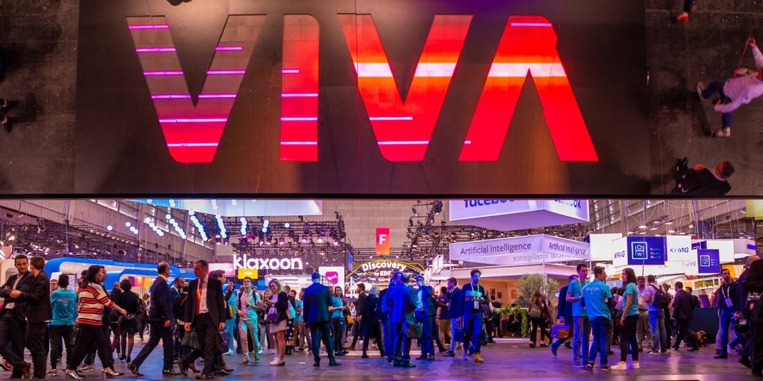 Tim Cook (Apple) et Mark Zuckerberg (Facebook) interviendront à Viva Technology 2021