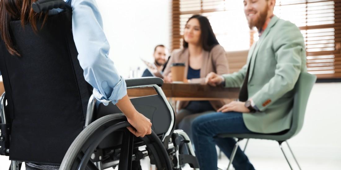 Recrutement d'un salarié handicapé : la prime de 4 000 euros est prolongée