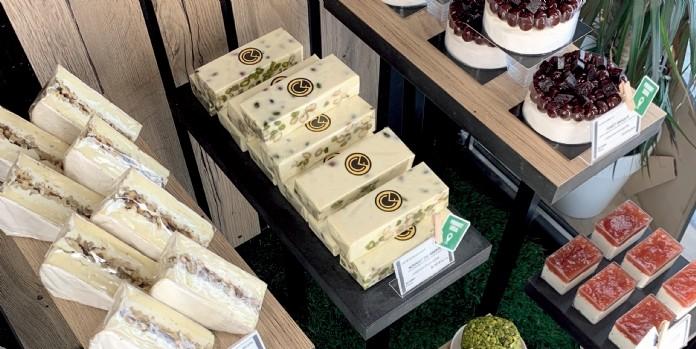 Christophe Fromager, quand les fromages ressemblent à des pâtisseries
