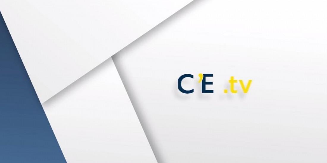 Le média Chef d'Entreprise lance Chef d'Entreprise TV !