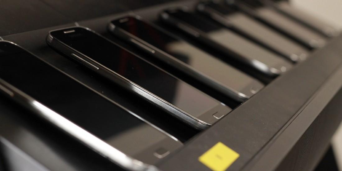 Smartphone, portable : s'équiper à moindre coût