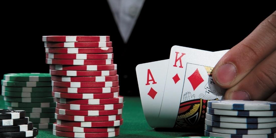Et si le poker aidait à être meilleur gestionnaire du capital comme des risques ?