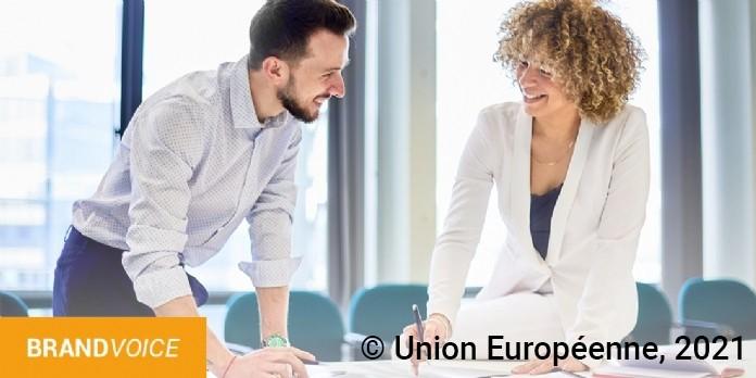 Saviez-vous que des fonds de l'UE sont désormais disponibles pour votre entreprise?