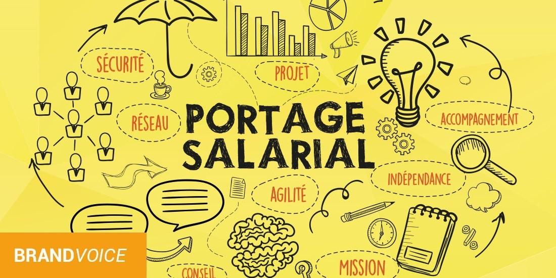 Salaire de portage : devenir indépendant en portage salarial !