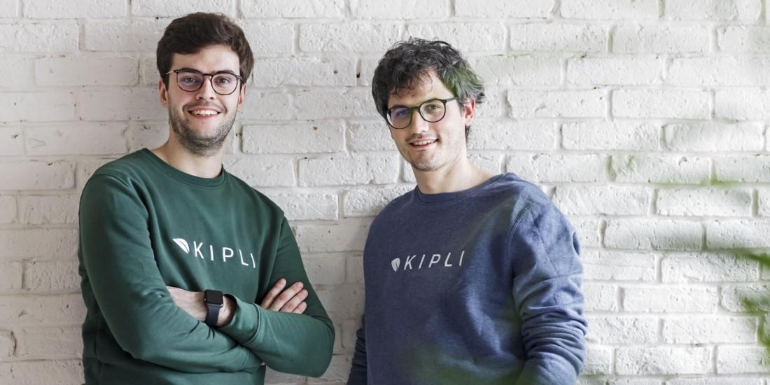 Kipli rêve de devenir leader de l'ameublement