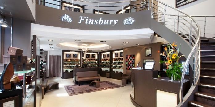 [Big Tour] Finsbury ou l'histoire d'un entrepreneur lié à une marque