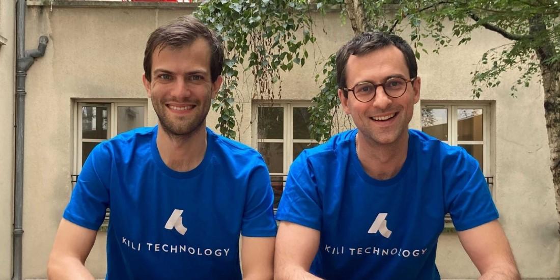 Kili Technology engrange 25 millions de dollars pour étendre son IA à l'international