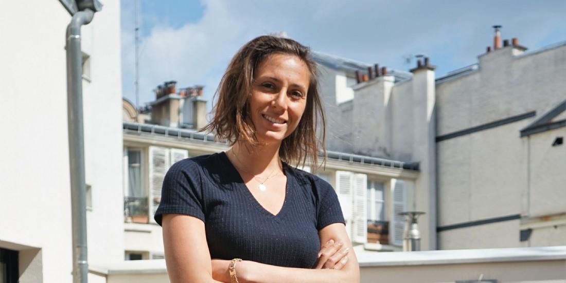 [Vis ma Vie] Lucie Basch (Too Good to Go) : 'Ce qui m'intéresse, c'est l'impact'