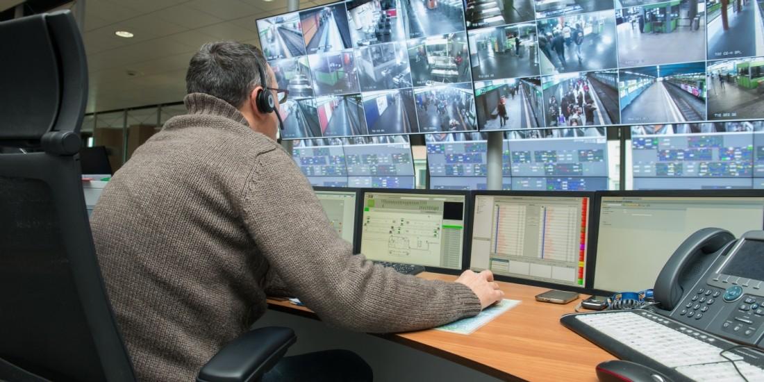 Les moyens de surveillance au sein de l'entreprise peuvent prouver la faute d'un salarié
