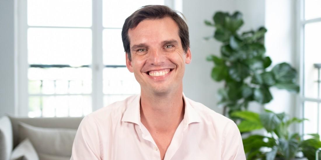 [Interview] Rodolphe Ardant (Spendesk): 'Notre chiffre d'affaires va plus que doubler'