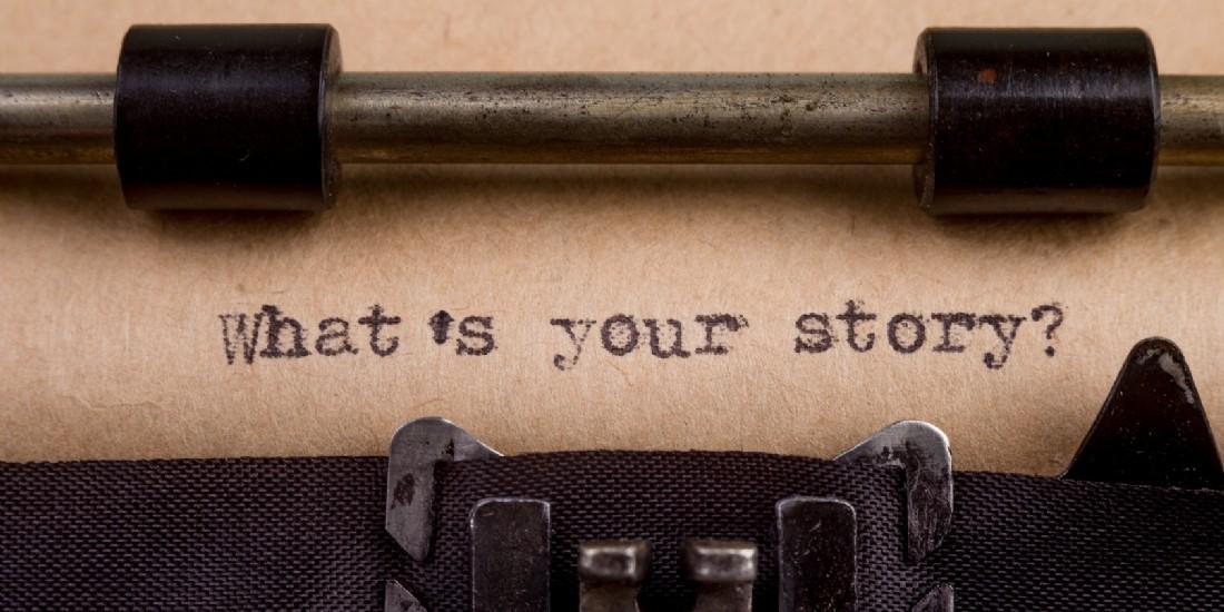 Reconversion : raconter une belle histoire