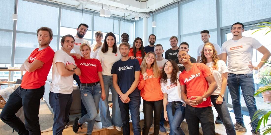 iPaidThat lève 8 millions d'euros pour se développer en Europe