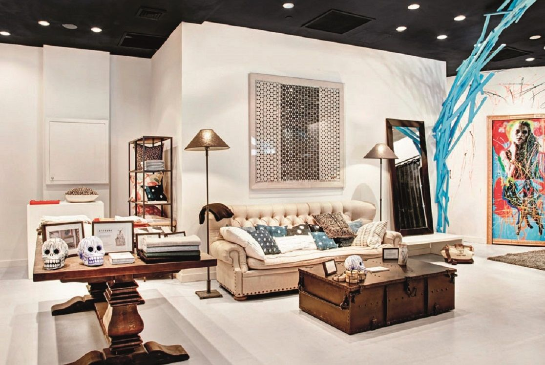 Id es d 39 ailleurs 5 concept stores trangers qui for Idees commerce qui marche