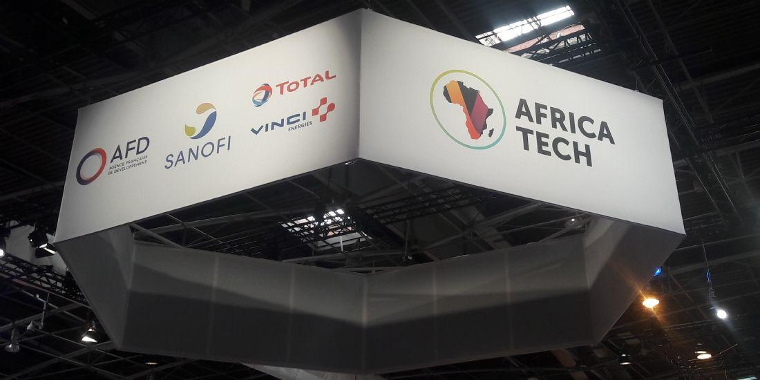 VivaTech 2018 : 5 start-up africaines qui bousculent la santé et ...