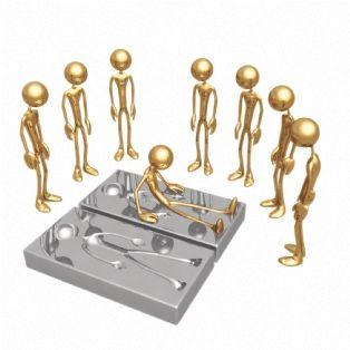 Le choix du successeur et l'évaluation de l'entreprise: deux étapes importantes | Dossier : Transmission: passez le rela...