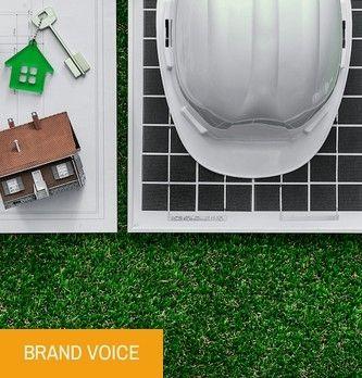 La transition verte impacte les métiers du bâtiment   Dossier : Itinéraire vert
