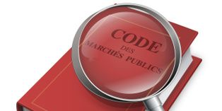 Le code des marchés publics définit précisément le cadre de la procédure formalisée.