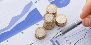 L'excédent brut d'exploitation indique ce que l'entreprise récupère réellement de la valeur ajoutée.