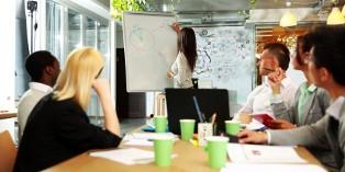 Le plan de formation dicte la politique de l'entreprise visant à étoffer les compétences des salariés.