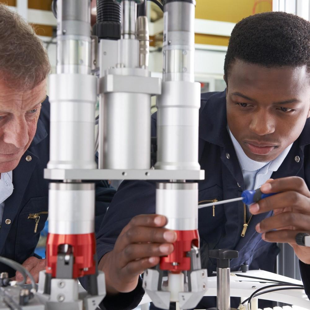 Convention collective et conditions de travail - Grille salaire technicien maintenance industrielle ...