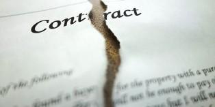 La rupture conventionnelle est le compromis entre démission et licenciement.