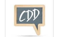 Le CDD convient par exemple pour remplacer une salariée en congé maternité.