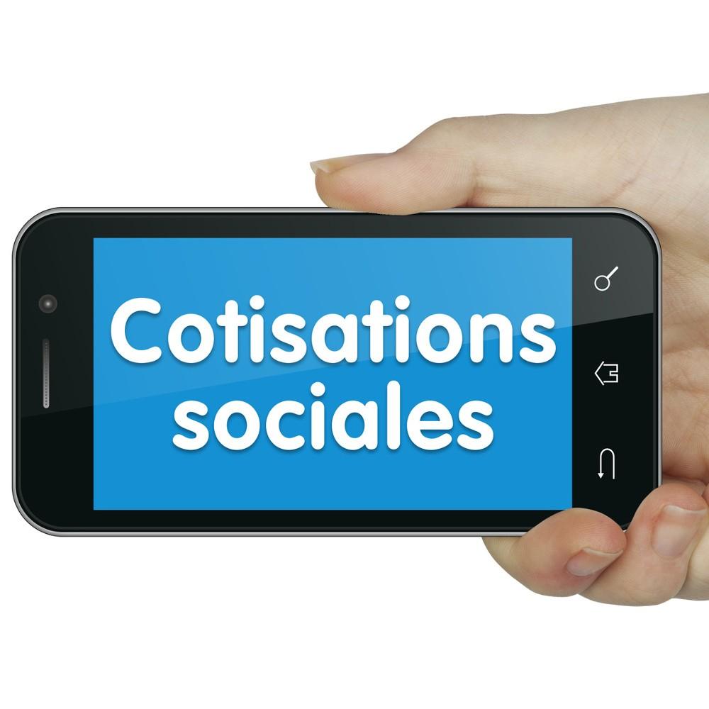 comment calculer les cotisations sociales pour l 39 auto entrepreneur