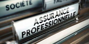 L'assurance professionnelle est obligatoire pour certaines activités.