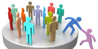 Adhérer à un groupement d'employeurs permet de profiter des compétences des salariés de celui-ci.