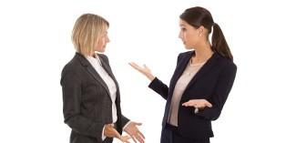 Parfois, le conflit implique de saisir le conseil des prud'hommes.