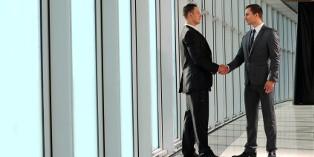 La négociation peut permettre résoudre un conflit.