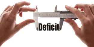 Fiscalement, il est possible d'imputer les déficits sur les exercices précédents ou suivants.