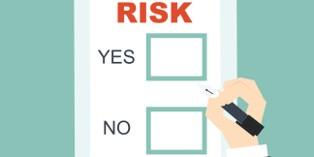 Evaluer les risques professionnels permet de rédiger le document unique.