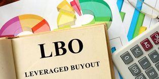 Le LBO permet un rachat d'entreprise avec peu de fonds propres.