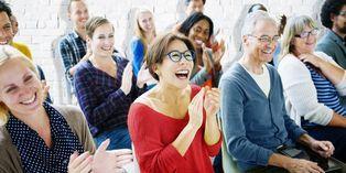 Les séminaires sont l'occasion de favoriser le bien-être au travail.