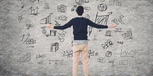 Confrontées à l'activité réelle, neuf start-up sur dix font évoluer leur business model.