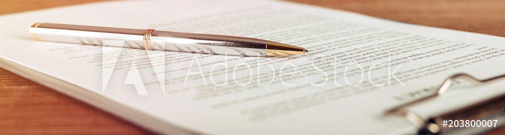 Bien choisir le montage contractuel en fonction de votre projet