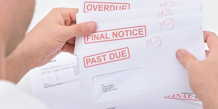 Tous les détails sur le fonctionnement du délai de paiement des factures