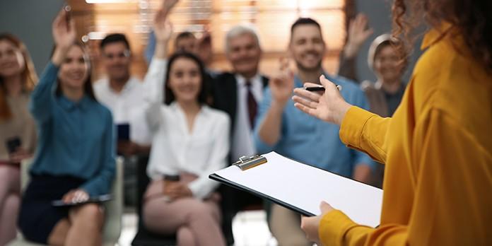 Quelles sont les formations professionnelles éligibles au CPF ?