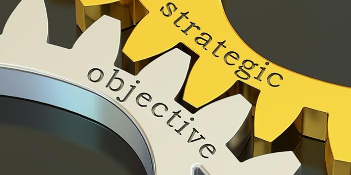 Tous les détails sur les objectifs stratégiques d'une entreprise.
