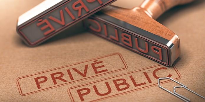 Les différences fondamentales entre une entreprise privée et une entreprise publique