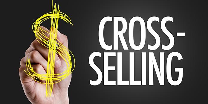 C'est quoi le cross-selling ?