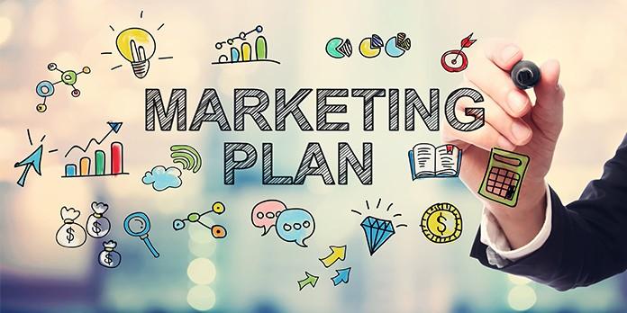Quelles sont les étapes à suivre pour construire un plan marketing ?