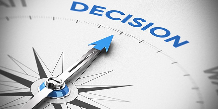 Les détails sur le processus d'aide à la décision en entreprise