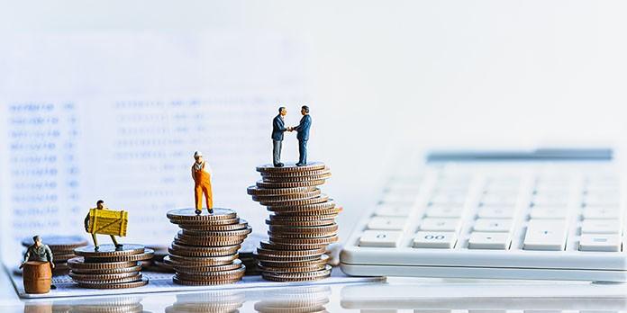 Dans quels cas fait-on une augmentation de capital ?