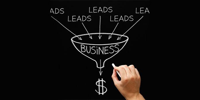 Définition du lead en marketing B2B
