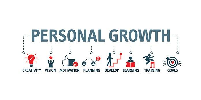 Développement personnel : facteur de réussite