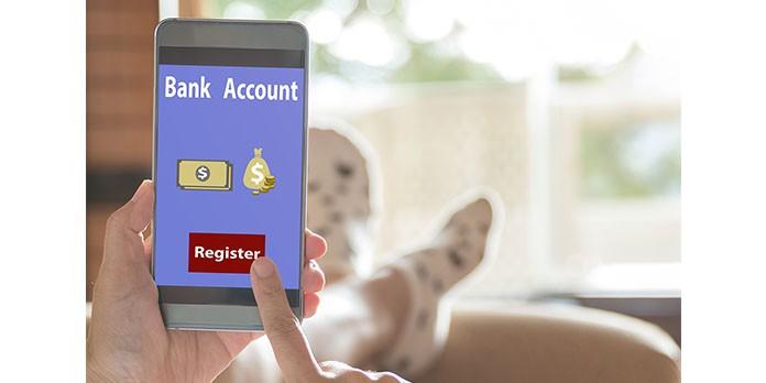 Le processus d'ouverture de compte bancaire professionnel